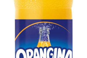 Orangina Original 05l PET